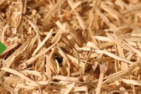 木材リサイクル